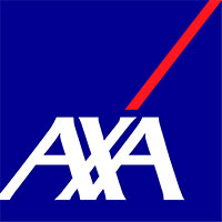 logo group axa